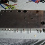 Initial assembly