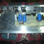 Circuit Board Progress