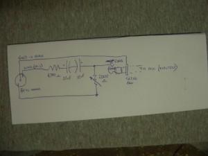 Headset Mic Schmatic 4