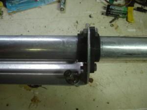 Upper Insulator